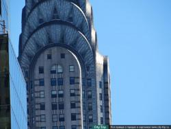 Empire State building, New York - столица мира 13.09.2014